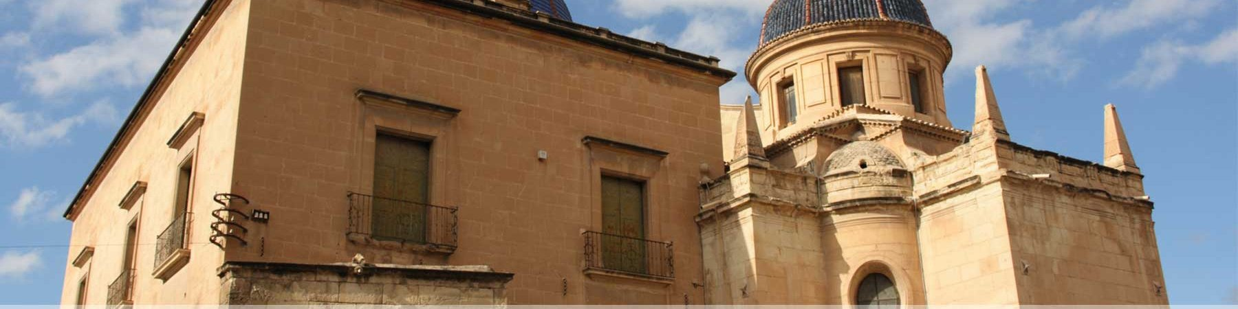 Elche: Our city - AG Express Elche Sercotel Hotel